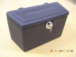 Staubox Typ 30 - Bild vergrößern