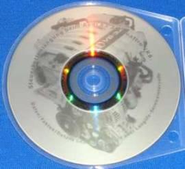DVD zur Steuerkettenlängung beim Audi A3 3.2 - Bild vergrößern