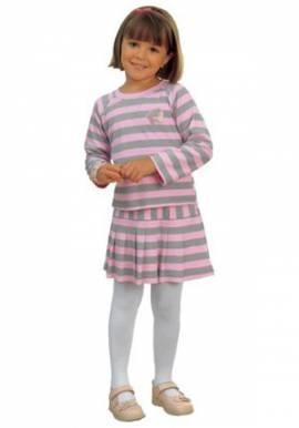 Tina Toole Set NEU/OVP Rock & Shirt rosa - Bild vergrößern