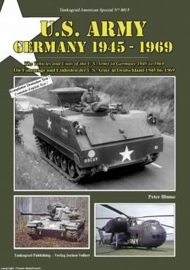 3015 US Army in Germany 1945-1969 - Bild vergrößern