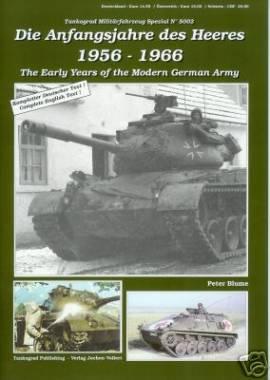 5002 Die Anfangsjahre der Bundeswehr - Bild vergrößern