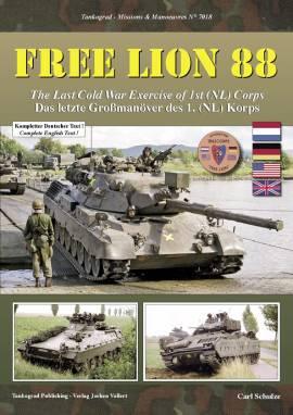7018 FREE LION 88 - Bild vergrößern