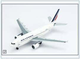 AC003 Airbus A310-200 AIR FRANCE, F-GEMP, Aeroclassics 1:400, NEU 10/17  - Bild vergrößern