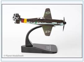 AC028 Focke-Wulf Ta-152 Jagdgeschwader 301, 1945, 1945,  Oxford 1:72 - Bild vergrößern