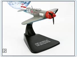 AC089 Lavochkin LA7 Sowjetische Luftwaffe #93, Oxford 1:72,NEU - Bild vergrößern