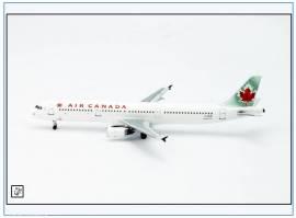 AC19186 Airbus A321-200 AIR CANADA,C-GIUF, Aeroclassic 1:400,NEU  - Bild vergrößern