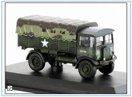 !AEC017 AEC Matador British Army, 15th Scotish Inf.Div. 1944 Oxford 1:76,NEUHEIT - Bild vergrößern