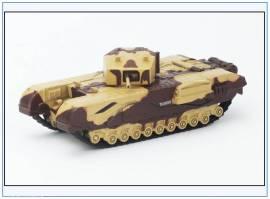 !CHT001 Churchill Mk.III Infantriepanzer, El Alamein 1942,Oxford 1:76,NEU 7/2017 - Bild vergrößern