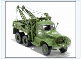 !Diamond T969 Wrecker US Army 1941 - 45,Golden Oldies  1:50 - Bild vergrößern