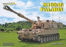 ! FT-04 Tankograd im Detail: M109A6 Paladin; Fast-Track 04, NEU 12/2014 - Bild vergrößern