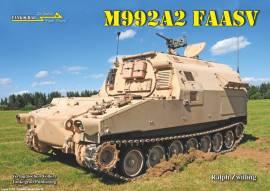 ! FT-05 Tankograd im Detail: M992A2 FAASV; Fast-Track 05, NEU 12/2014 - Bild vergrößern