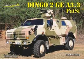 ! FT-12 Dingo 2 GE A3.3 PatSi, Tankograd in Detail, NEU 6/15 - Bild vergrößern