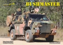 ! FT-19 Australia´s Bushmaster Protected Mobility Vehicle, Tankograd Fast Track, NEU 9/2016  - Bild vergrößern