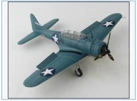 ! HA0174 SBD Dauntless US NAVY CAG USS Enterprise, Midway 1942,Hobbymaster 1:72, NEU 6/20 - Bild vergrößern