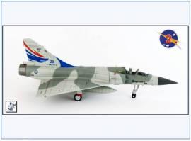 ! HA1615 Mirage 2000-5Di ROCAF 499th TFW -20 Years-, Hobbymaster 1:72,NEU 4/20 - Bild vergrößern