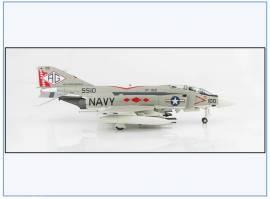! HA19006 F-4J Phantom II US NAVY -Diamondbacks-, 1976, Hobbymaster 1:72,NEU 4/19 - Bild vergrößern