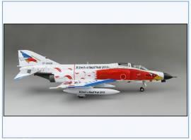HA19011 F-4EJ Kai Phantom II Kai JASDF, -Final year 2019-, Hobbymaster 1:72,NEU 12/19 - Bild vergrößern