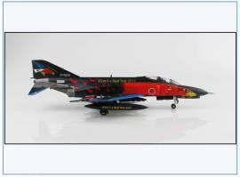 HA19013 F-4EJ Kai Phantom II Kai JASDF, -Final year 2019-, Hobbymaster 1:72,NEU 2/2020 - Bild vergrößern