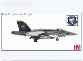 !A HA3555 F/A-18C Hornet US NAVY VFA-83 -Rampagers- 2005,Hobbymaster 1:72,NEU 9/21 - Bild vergrößern