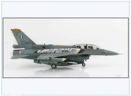 ! HA3865 F-16D Falcon Hellenic Air Force, -2018 Tiger Meet-, Hobbymaster 1:72, NEU  - Bild vergrößern