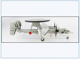 !A HA4816 E-2C Hawkeye 2000 JASDF 601 Hikotao,Japan 2019,Hobbymaster 1:72,NEU 4/21 - Bild vergrößern