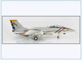 ! HA5210 Grumman F-14A Tomcat US NAVY -Bounty Hunters- 1976 Hobbymaster 1:72, NEU 5/2017 - Bild vergrößern