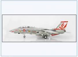 ! HA5213 Grumman F-14A Tomcat  US NAVY VF-111 -Sundowners-, Hobbymaster 1:72,NEU - Bild vergrößern
