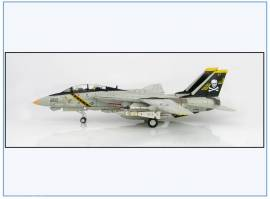! HA5219 Grumman F-14A Tomcat US NAVY -Jolly Rogers-1986,Hobbymaster 1:72 NEU 1/19 - Bild vergrößern