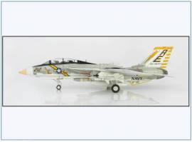 ! HA5221 F-14A Tomcat US NAVY VF-142 -Ghostriders- USS America 1976,Hobbymaster 1:72 NEU 12/17 - Bild vergrößern