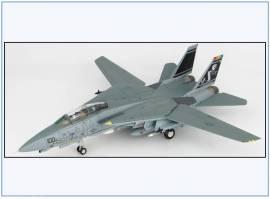 ! HA5223 Grumman F-14D Super Tomcat US NAVY -Santa Tomcatters-,Hobbymaster 1:72 NEU 1/19 - Bild vergrößern