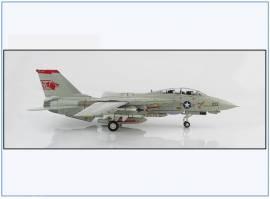 ! HA5224 Grumman F-14A Tomcat US NAVY -Wolfpack-,Hobbymaster 1:72 NEU 4/2019 - Bild vergrößern