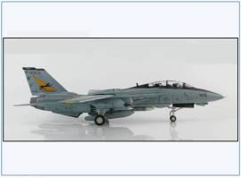 ! HA5225 Grumman F-14A Tomcat US NAVY -Freelancers-,Hobbymaster 1:72 NEU 7/2019 - Bild vergrößern