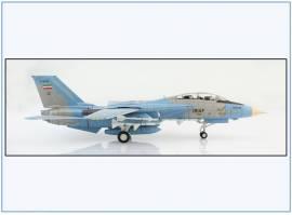 !A HA5235 Grumman F-14A Tomcat IRIAF, #3-6041, 2003,Hobbymaster 1:72,NEU 9/21 - Bild vergrößern