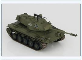 HG5306 M41 Bulldog Bundeswehr #246,Hobbymaster 1:72, NEU - Bild vergrößern