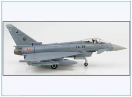 !  HA6604 Eurofighter Spanish Air Force 142 Sqn., 2019,Hobbymaster 1:72,NEU - Bild vergrößern