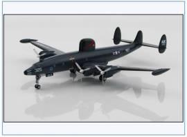 ! HL9019 Lockheed EC-121P Super Constellation US NAVY VW-13, 1960, Hobbymaster 1:200,NEU 8/2016 - Bild vergrößern