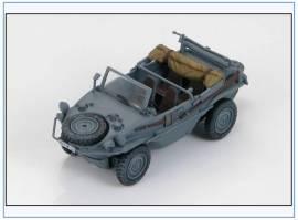 HG1501 VW Schwimmwagen, Rußland 1943, Hobbymaster 1:48, NEU 4/2014 - Bild vergrößern