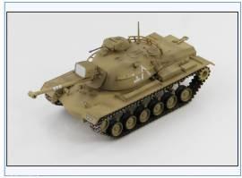 HG5504 M48A2 Patton 7th Arm. Brigade, Sinai 1967,Hobbymaster 1:72, NEU 5/14 - Bild vergrößern