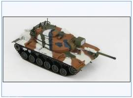 HG5604 M60A1 Patton US ARMY 3rd Arm.Div.,1977,Hobbymaster 1:72, NEU 1/2019 - Bild vergrößern