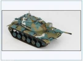 HG5605 M60A1 Patton US MARINE CORPS, MERDC Tarnung,1980er ,Hobbymaster 1:72, NEU 1/2019 - Bild vergrößern