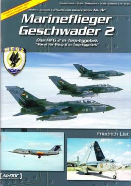 ! ADL002 Marinefliegergeschwader 2,  Aircraft Documentation - Bild vergrößern