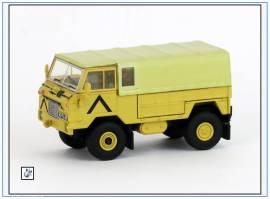 !LRFCG003 Land Rover 101FC British Army, sand, Gulf War 1991,Oxford 1:76,NEU 7/2019 - Bild vergrößern