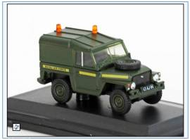 !LRL005 Land Rover 1/2-ton Lightweight Royal Air Force, Oxford 1:76, NEUHEIT 7/19 - Bild vergrößern