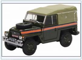 !LRL007 Land Rover 1/2-ton Lightweight Royal Air Force Police, Oxford 1:76, NEU 8/20 - Bild vergrößern