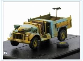 ! PMA0326 Chevrolet 30wt Long Range Desert Group,Nordafrika 1942,PMA 1:72,NEU& - Bild vergrößern