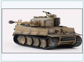 PMA0331 Tiger I s.Pz.Abt. 502, Otto Carius 1944, PMA 1:72,NEU 8/2019 - Bild vergrößern