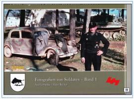 Als Panzermann in Afrika und Italien 1942 - 1945 - Bild vergrößern