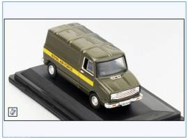 !Leyland Sherpa ROYAL AIR FORCE, Oxford 1:76, NEU 3/2018 - Bild vergrößern