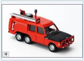 !TAC003 Tactical Crash Rescue TACR2 Range Rover 6x4 -Pink Panther-,Oxford 1:76,NEU 3/17 - Bild vergrößern