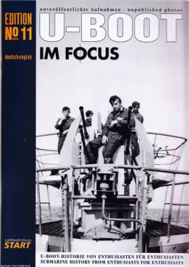 U-Boot im Focus - Edition No. 11, Luftfahrtverlag START, NEU - Bild vergrößern